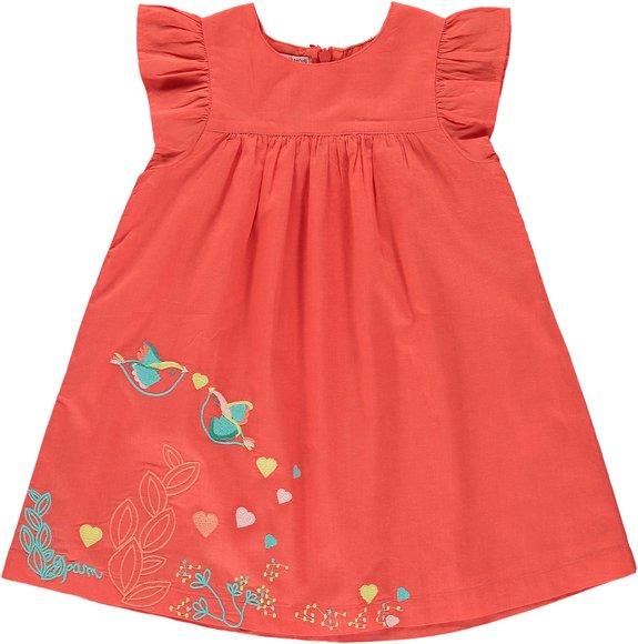 ΦΟΡΕΜΑ - CORA κοριτσι   φορέματα