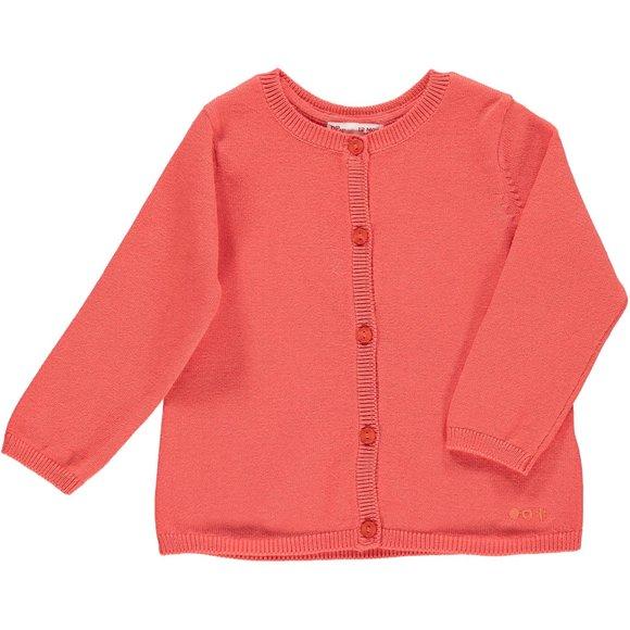 ΖΑΚΕΤΑ - CORA βρεφικο κοριτσι   ζακέτες   πουλόβερ