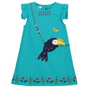 abe576653bd4 Άνοιξιάτικη Καλοκαιρινή Κολεξιόν Turquoise A Jaipur για Κορίτσια